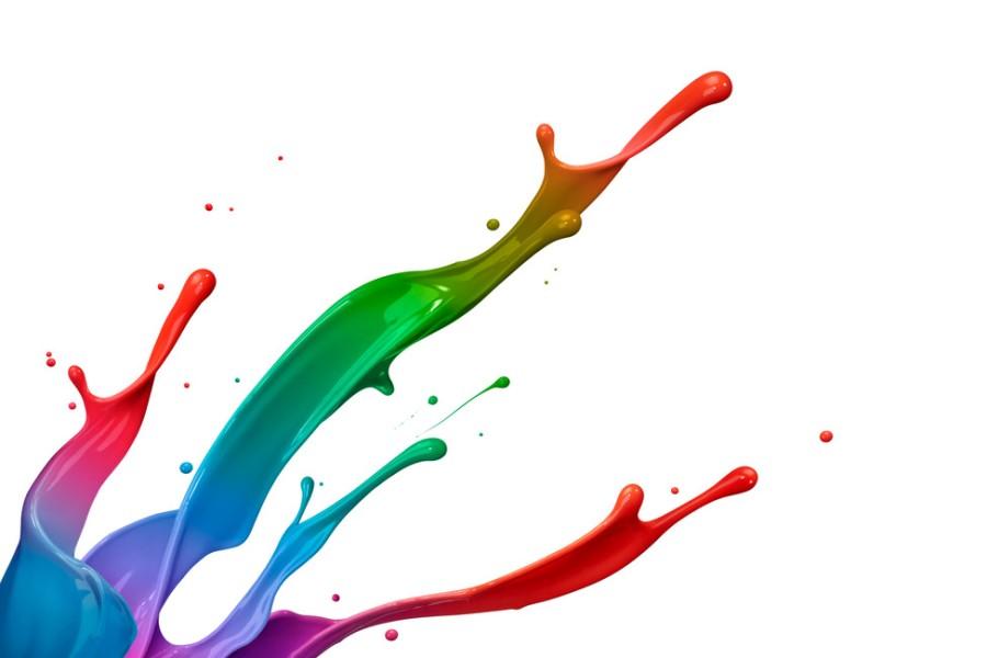 colorful-paint-splash